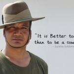 Bir Gorkhali -Gurkha Soldier