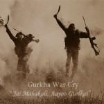 Aayoo Gurkhali - Gurkhas war cry